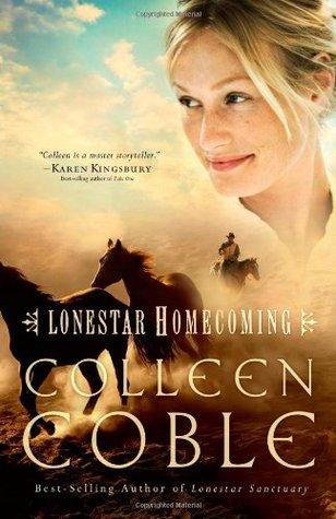 Lonestar Homecoming (Lonestar, #3)