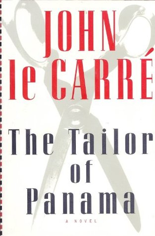 Image result for the tailor of panama le carre