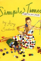 Simple Times: Crafts for Poor People Book