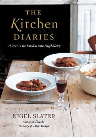 Image result for the kitchen diaries