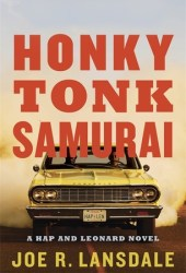 Honky Tonk Samurai Book