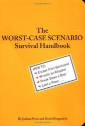 The Worst-Case Scenario Survival Handbook Book