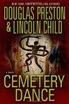 Cemetery Dance (Pendergast, #9)