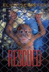 Rescued (Ape Quartet #3) Book