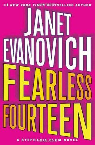 Fearless Fourteen (Stephanie Plum, #14)