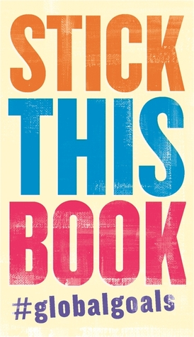Stick This Book