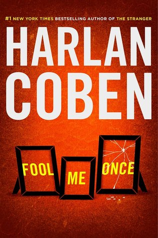 Image result for fool me once harlan coben