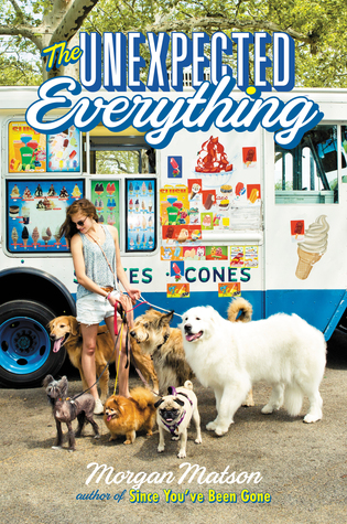 Image result for the unexpected everything book