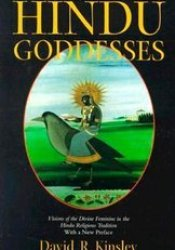 Hindu Goddesses: Visions of the Divine Feminine in the Hindu Religious Tradition Book by David R. Kinsley