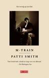 M-Train, boekenlijstje 2018 deel 2