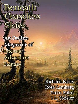 Beneath Ceaseless Skies #183
