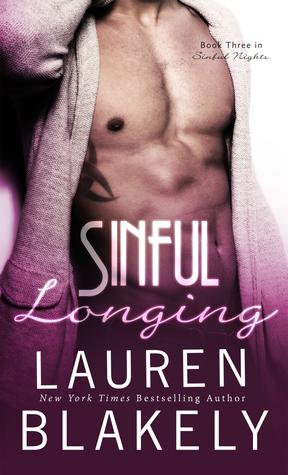 Sinful Longing (Sinful Nights, #3)