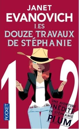 Les Douze Travaux de Stéphanie (Stephanie Plum, #12)