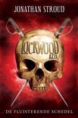 Recensie: De fluisterende schedel ( Lockwood & Co #2 ) van Jonathan Stroud