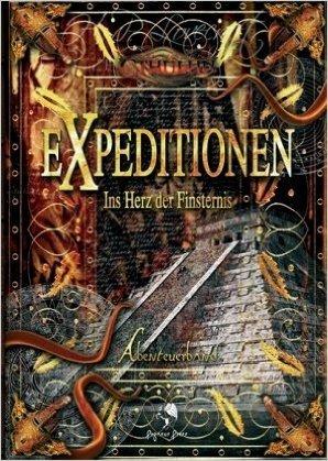 Expeditionen Ins Herz der Finsternis