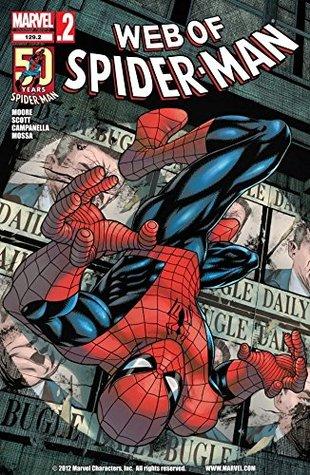 Web of Spider-Man (1985-1995) #129.2