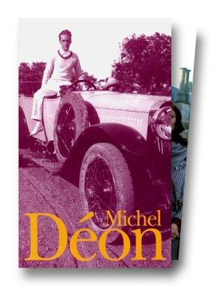 Michel Déon Coffret 4 volumes : Les poneys sauvages. Un taxi mauve. Le jeune homme vert. Les vingt ans du jeune homme vert