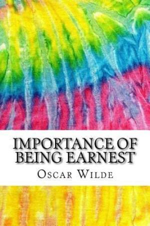 Importance of Being Earnest: Includes MLA Style Citations for Scholarly Secondary Sources, Peer-Reviewed Journal Articles and Critical Essays