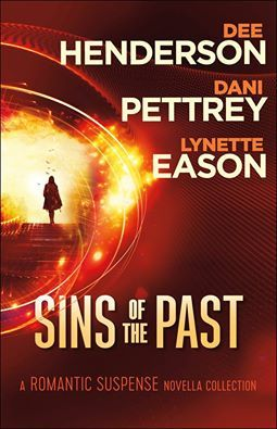 Sins of the Past A Romantic Suspense Collection