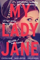 My Lady Jane (The Lady Janies, #1)