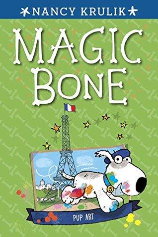Pup Art (Magic Bone #9)