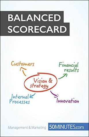The Balanced Scorecard: Turn your data into a roadmap to success (Management & Marketing Book 20)