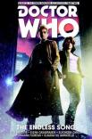 Doctor Who: The Tenth Doctor, Vol 4: The Endless Song