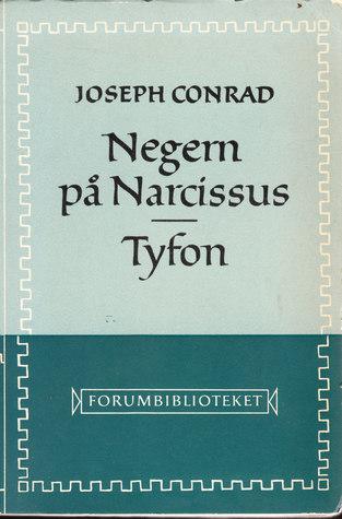 Negern på Narcissus / Tyfon