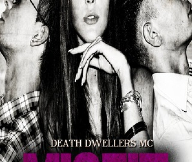 Popular Some M F M Books  C2 B7 Misfit Death Dwellers Mc 6