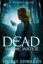 Dead in the Water (Gemini, #1) Book