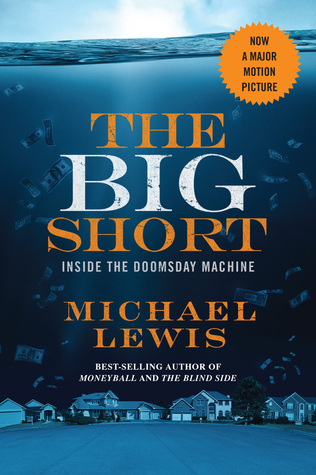 The Big Short - Michael Lewis
