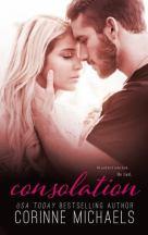 Consolation (Salvation, #3)