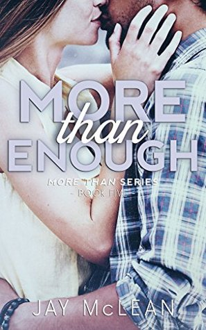 More Than Enough (More Than, #5)
