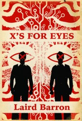 X's For Eyes Book