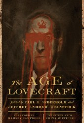 The Age of Lovecraft Book