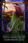 Page (The Highland Brides #1)