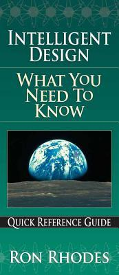 Intelligent Design: What You Need to Know