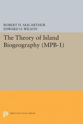 Theory of Island Biogeography. (Mpb-1)