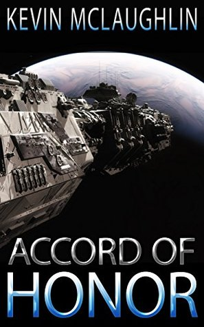 Accord of Honor (Accord #1)