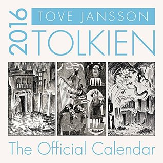 Tolkien Calendar 2016