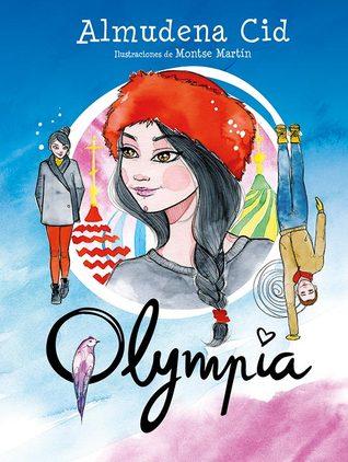La Cinta Roja (Olympia #4)