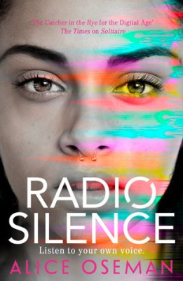 Image result for radio silence oseman