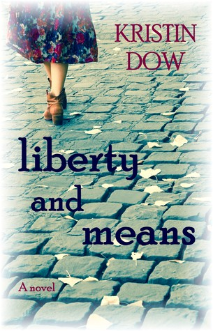 Liberty and Means cover