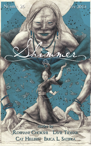Shimmer Magazine 26