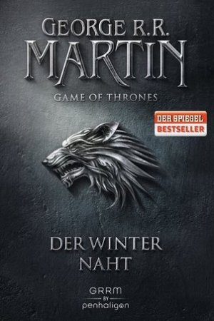 Der Winter naht (Game of Thrones, #1)