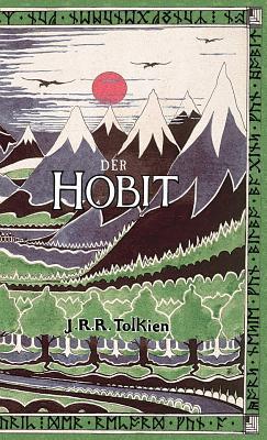 Der Hobit, Oder, Ahin Un Vider Tsurik: The Hobbit in Yiddish