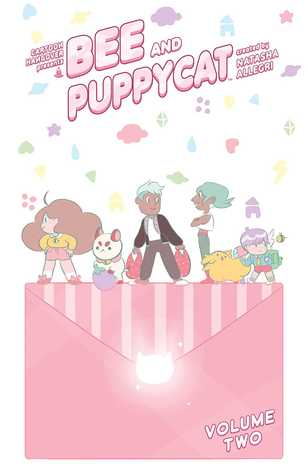 Bee and Puppycat, Vol. 2