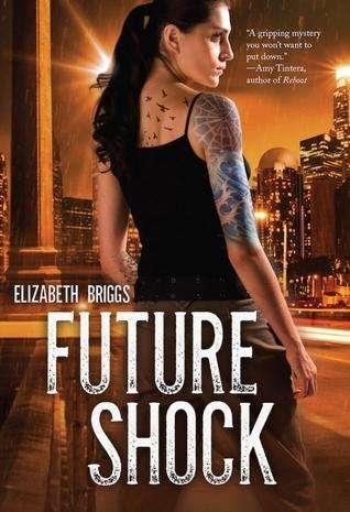 Future Shock (Future Shock, #1)