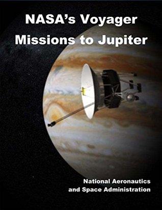 NASA's Voyager Missions to Jupiter