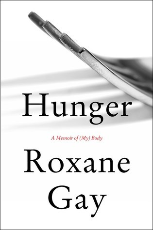 Image result for roxane gay hunger